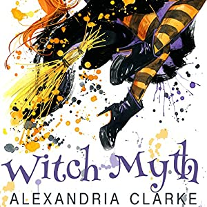 Witch Myth Audiobook