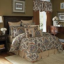 Croscill Callisto King Comforter Set, 4 Piece