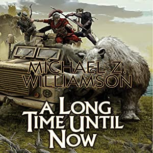 A Long Time Until Now Audiobook
