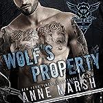 Wolf's Property | Anne Marsh