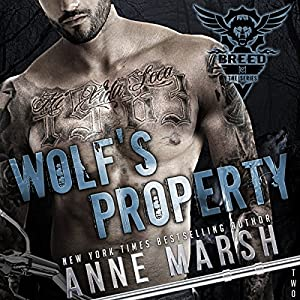 Wolf's Property Audiobook