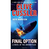 Final Option (The Oregon Files)