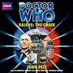 Doctor Who: Daleks - The Chase | John Peel
