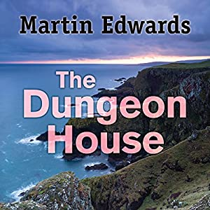 The Dungeon House Audiobook