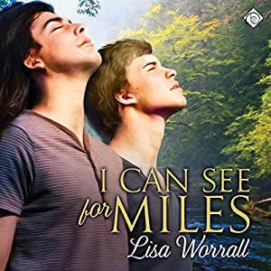 I Can See for Miles Audiobook