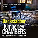 Backstabber Audiobook by Kimberley Chambers Narrated by Annie Aldington