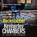 Backstabber Hörbuch von Kimberley Chambers Gesprochen von: Annie Aldington