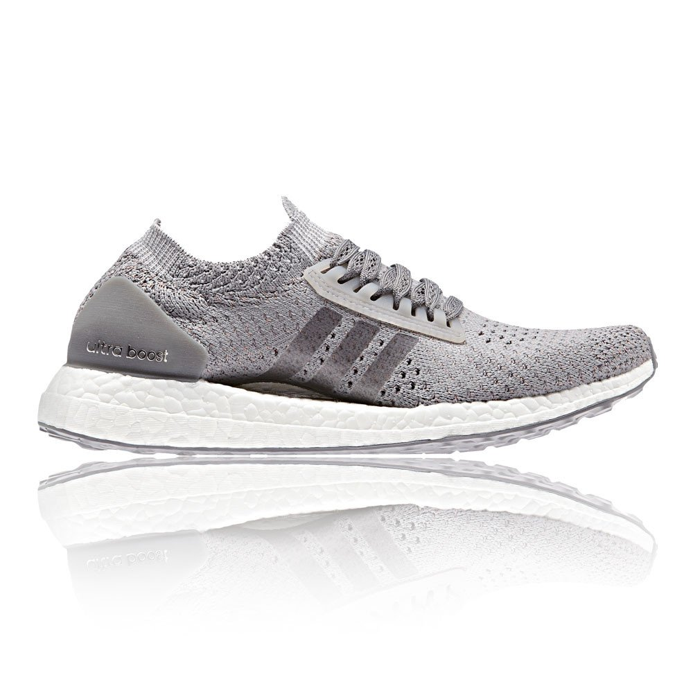 Adidas Adidas Adidas Damen Ultraboost X Clima Traillaufschuhe grau 43.3 EU 4e9f24