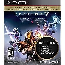 Destiny The Taken King - PlayStation 3 English Edition