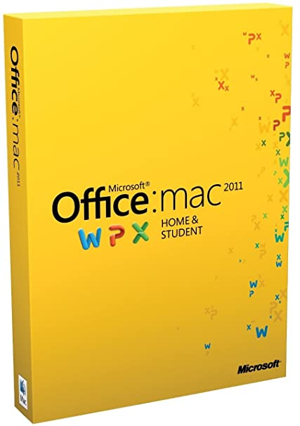 Microsoft office 2011 home and student paid by credit card