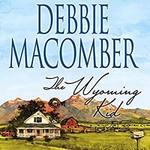The Wyoming Kid Audiobook
