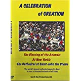 """A Celebration of Creation"" Animal Blessings DVD"