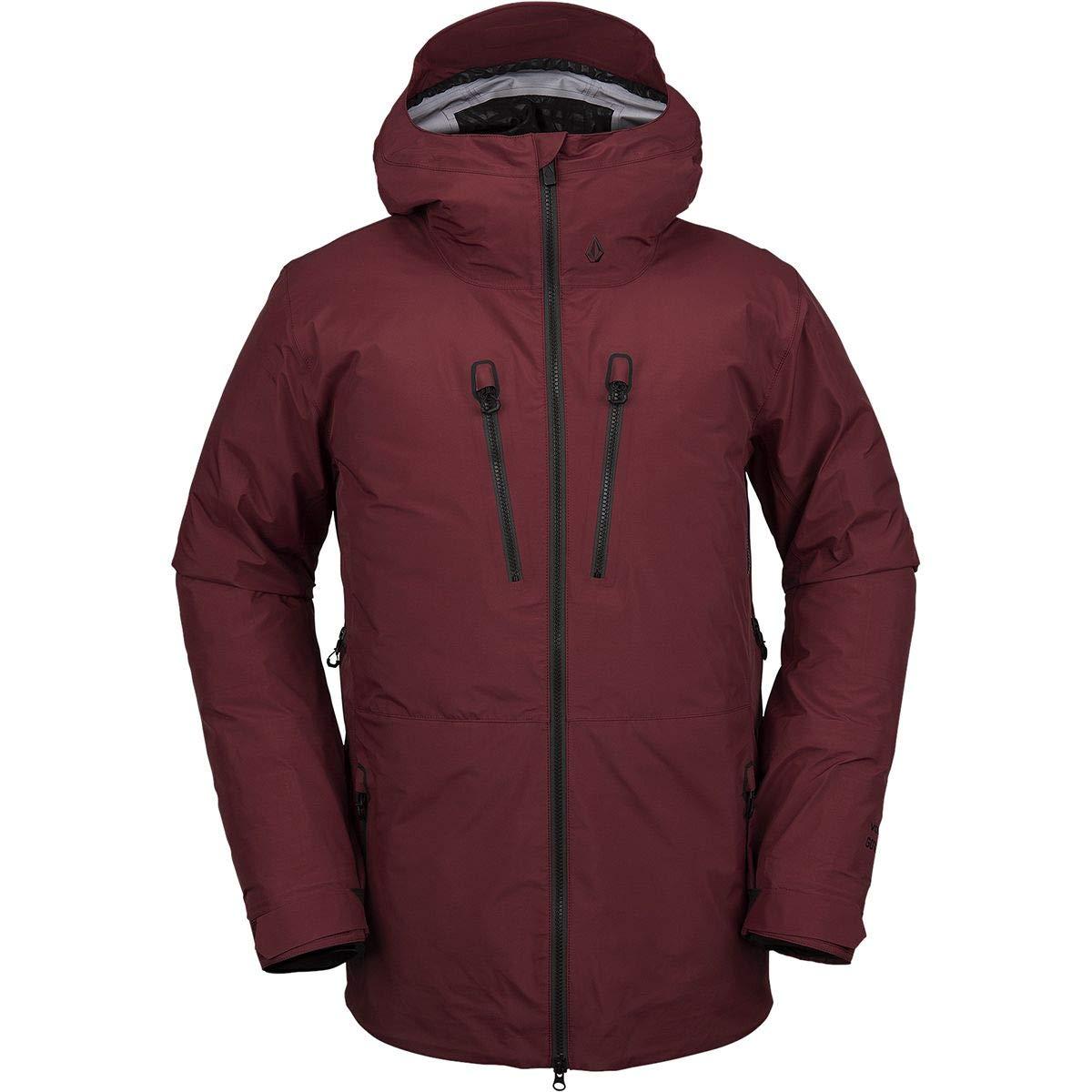 [ボルコム] メンズ ジャケット&ブルゾン TDS Infra赤 Gore-Tex Hooded Jacket [並行輸入品]  XL
