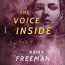The Voice Inside: Frost Easton, Book 2 Audiobook by Brian Freeman Narrated by Joe Barrett