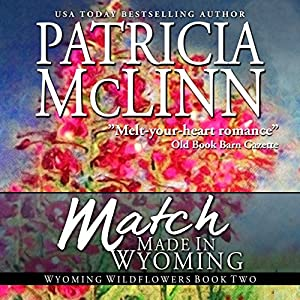 Match Made in Wyoming Audiobook