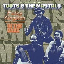 Funky Kingston / In The Dark (Remastered)