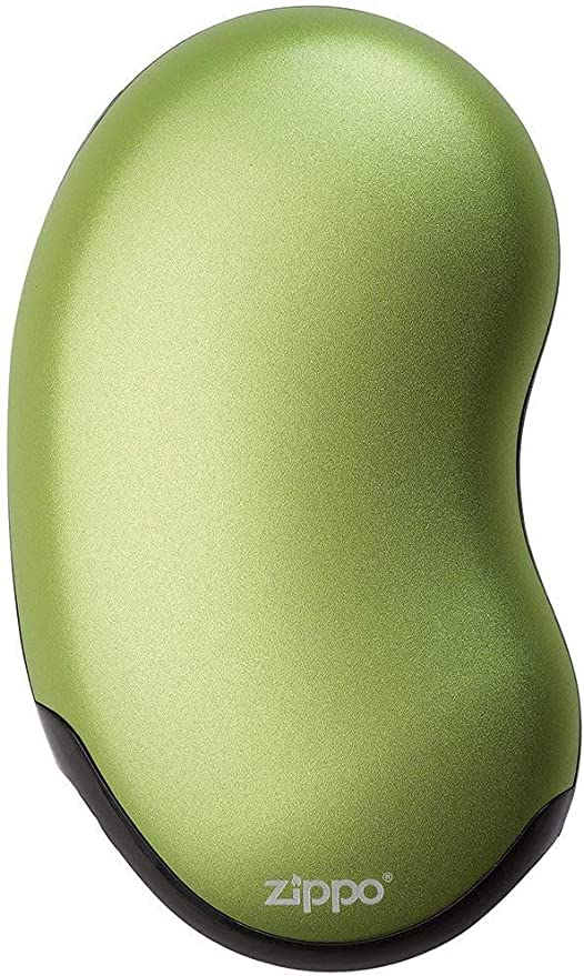 Amazon.com: Zippo 6-Hour Green Rechargeable Hand Warmer: Sports & Outdoors