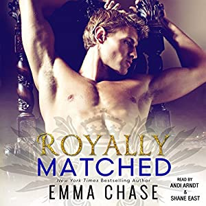 Royally Matched Audiobook