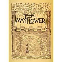 1895 Cover Angel Cherub Plant Vase Post Letter Card Art - Original Cover
