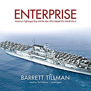 Enterprise Audiobook