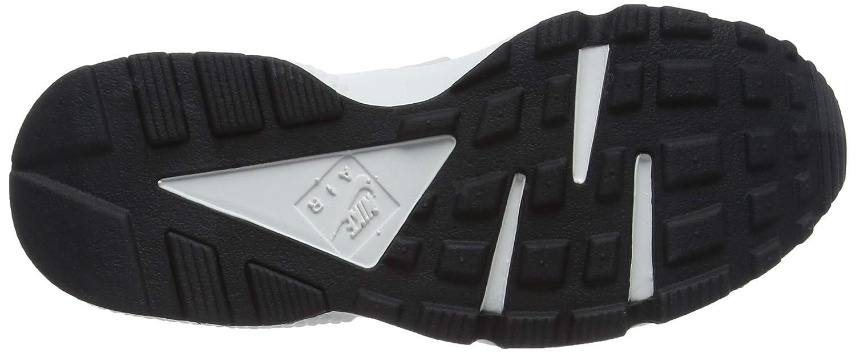 NIKE Damen Air Huarache Mauve/Summit Run Sneakers, Mehrfarbig (Smokey Mauve/Summit Huarache Weiß/Diffused Taupe 001) a0b549