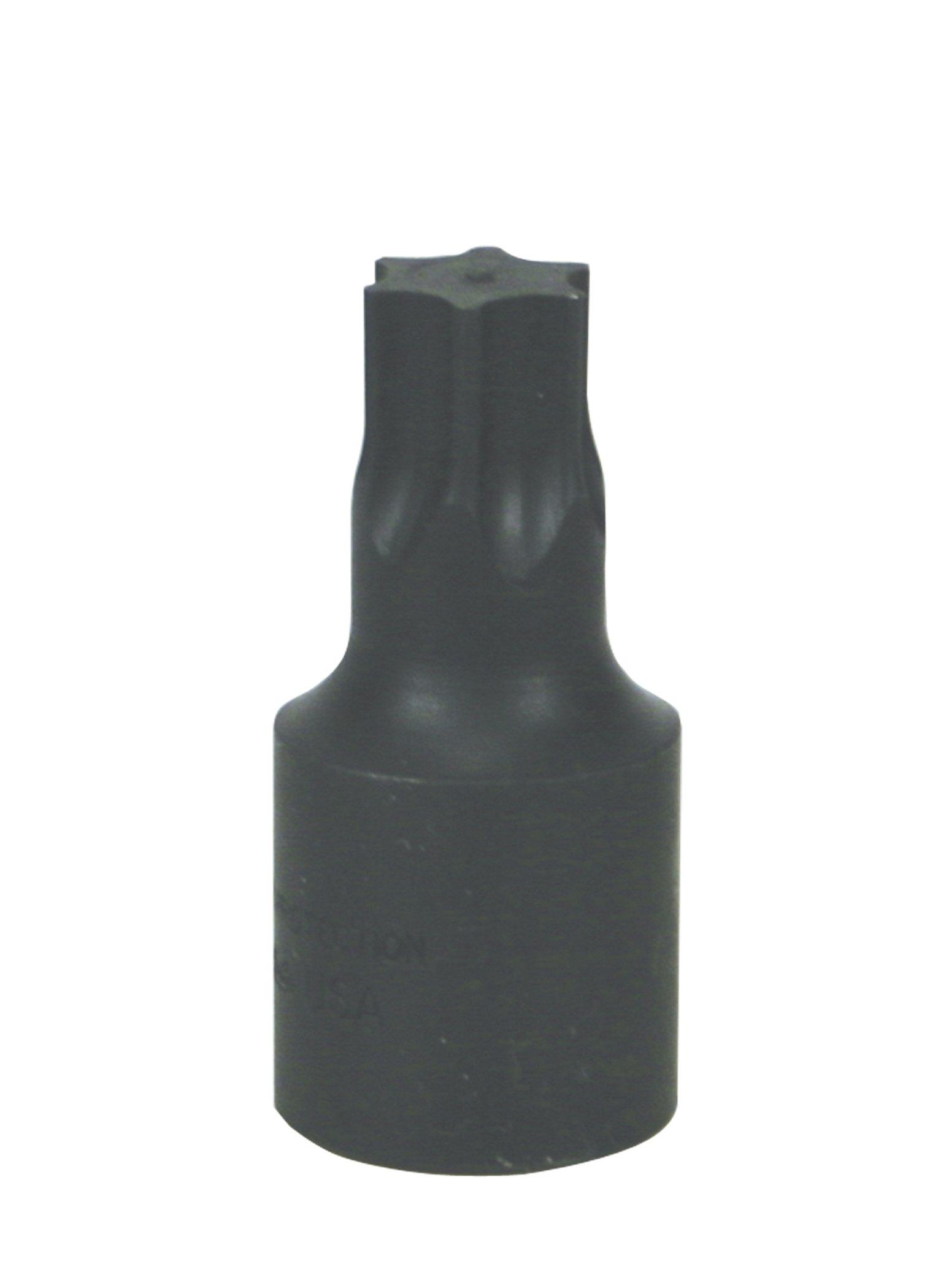 T-45 Internal Torx Socket Crescent CDTS7N 3//8 Drive