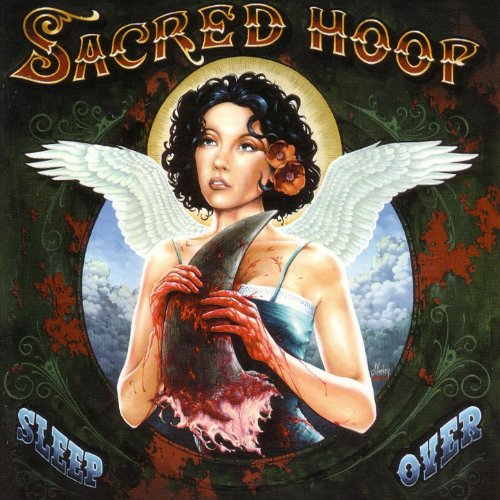 Sacred hoops spiritual lessons of a hardwood warrior /