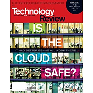 Audible Technology Review, January 2010 Periodical
