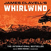 Whirlwind: The Asian Saga, Book 6 | James Clavell