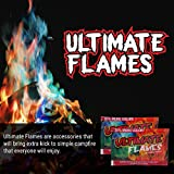 Magical Flames Ultimate Flames Color Your Fire! Now
