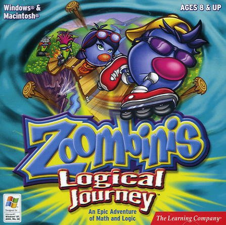 zoombinis logical journey mac