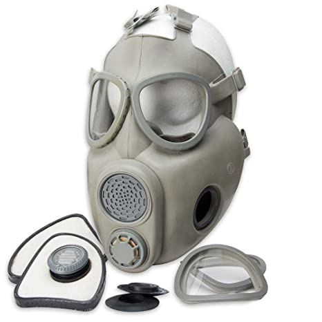 Best awesome pictures of gas masks