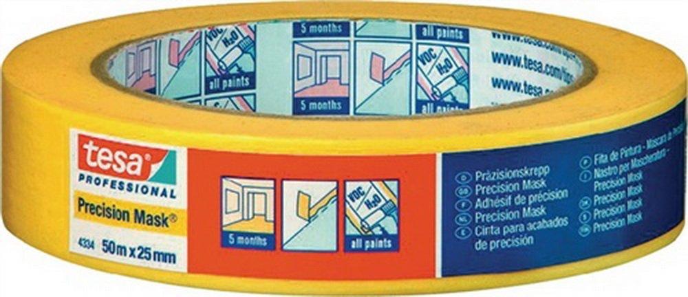 Präzisionkrepp tesa 4334 50m 30mm gelb, 4 St. B00VWMG4T6 B00VWMG4T6 B00VWMG4T6 | Quality First  46a9e6