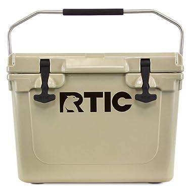 RTIC 20, Tan