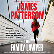 The Family Lawyer Audiobook by James Patterson Narrated by Jamie Renell