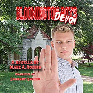 Bloomington Boys: Devon Audiobook