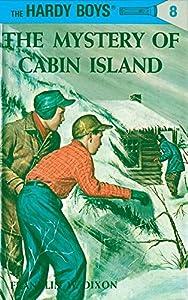The Mystery of Cabin Island (Hardy Boys, Book 8)