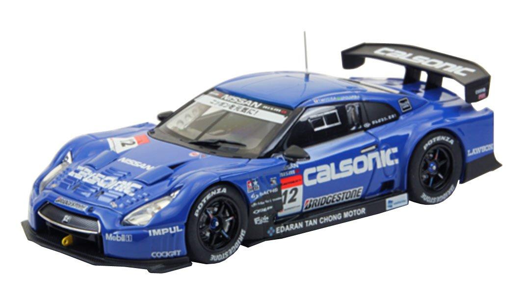 EBBRO - Calsonic Impul GT-R 2012 No.12