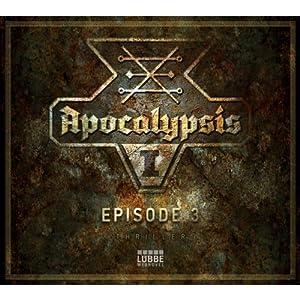 Thoth (Apocalypsis 1.03) Hörbuch