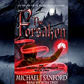 The Forsaken: The Druid's Guise, Book 2 | Michael J Sanford