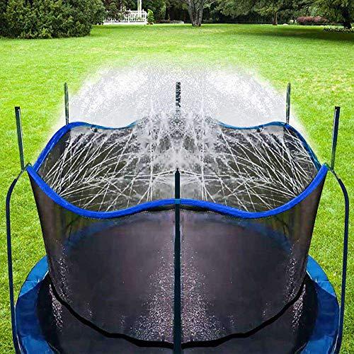 Bobor Trampoline Sprinkler for