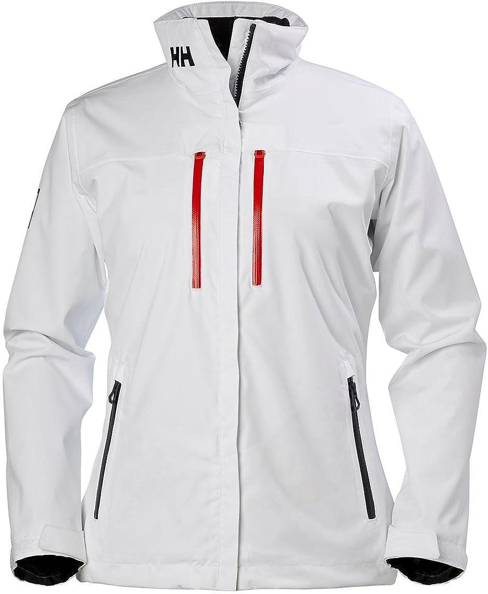Helly HansenレディースCrew W h2flow Jacket ホワイト Medium
