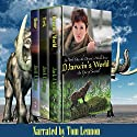 Boxed Set, The Darwin's World Series: Includes Darwin's World, The Trek, and Home Audiobook by Jack L Knapp Narrated by Tom Lennon