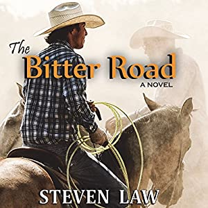 The Bitter Road Audiobook