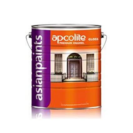 enamel asian paints