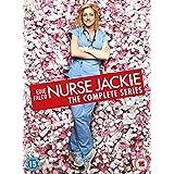 Nurse Jackie Complete Collecti