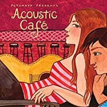 Acoustic Cafe (Cd)