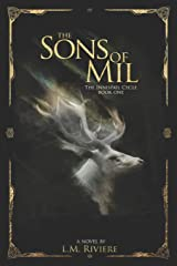 The Sons Of Mil: The Innisfail Cycle: Book One Paperback