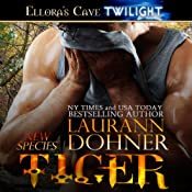 Tiger: New Species, Book 7 | Laurann Dohner