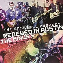Redeyed in Austin (Vinyl)